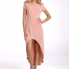 Billabong Bright Night Dress - Women's Rosewater Lg