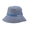 Pistil Hilary Sun Hat Blue One Size