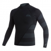 Quiksilver Syncro 1mm Jacket Jet Black Md