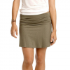 Carve Designs Bennett Flirt Skirt - Women's Fatigue Xs
