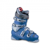 Lange Comp 100 Low Ski Boots - Women's Blue 5.5