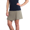 Exofficio Kizmet Skort - Women's Walnut 8