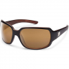 Suncloud Cookie Polarized Sunglasses Tort/brown Polar Ea
