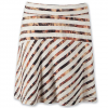 Aventura Piper Skirt - Women's Spiced Coral Xs