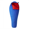 Mountain Hardwear Lamina Z Spark Sleeping Bag Flame Reg/rh