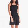 Obey Max Dress - Women's Black Md