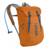 Camelbak Arete 18 Backpack Olympian Blue/green Oasis 50oz