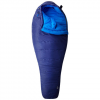 Mountain Hardwear Lamina Z Torch 5deg Sleeping Bag  Cousteau Reg/rh