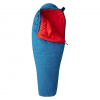 Mountain Hardwear Lamina Z Flame Sleeping Bag - Women's Emerald Reg/lh