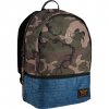 Burton Snake Mountain Backpack Bkamo Print Na