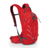 Osprey Raptor 10 Pack Red Pepper O/s