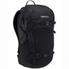 Burton Day Hiker Pinnacle 31L Backpack True Black Ripstop Na