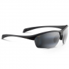 Maui Jim Crusher Sunglasses Black Mt/pc Gry Polar Ea