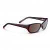Maui Jim Kuiaha Bay Sunglasses Rootbeer/blue Hcl