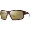 Smith Colson Polarized Matte Black/polarplat Cp