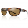 Smith Dover Sunglasses  Havana/chpop Polar Brown