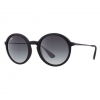 Ray-Ban RB4222 Sunglasses - Women's Black/grey Gradient 50mm