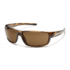 Suncloud Voucher Sunglasses Black/grey Polar Ea