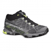 La Sportiva Synthesis Mid GTX Hiking Boots Grey/green 43.5