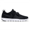 Nike Trainerendor Leather Shoes Blk/blk-Wht 13.0