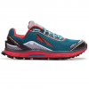 Altra Lone Peak 2.5 Trail Running Shoes - Women's Caribbean Blue 6.0