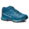 La Sportiva Synthesis Mid GTX Hiking Boots - Women's Fjord 40.5