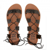 Billabong Beach Brigade Sandals Off Black 10