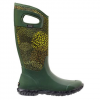 Bogs North Hampton Boots - Women's Dark Green 11.0