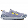 Altra The Superior 2.0 Trail Running Shoes Silver/cyber Yellow 8.5