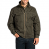 Kuhl Burr Jacket - Men's Gun Metal Sm