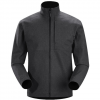Arc'teryx Diplomat Jacket - Mens Carbon Copy Sm