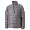 Marmot Quasar Jacket - Mens Steel