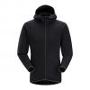 Arc'Teryx Lorum Hoody Black Md