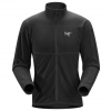 Arc'teryx Delta LT Jacket - Men's Black 2xl