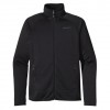 Patagonia R1 Full-Zip Jacket - Mens Forge Grey Xl