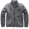 The North Face Gordon Lyons Full Zip - Mens Tnf Medium Grey Heather