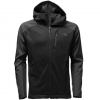 The North Face Tenacious Hybrid Hoodie Tnf Black/asphalt Grey 2xl