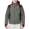Spyder Vanqysh Jacket - Men's Polar/black/black Md