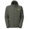 The North Face Nimble Hoodie Spruce Green/spruce Green Sm