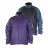 Trew Polar Shift No Hood Jacket Midnight Md