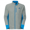 The North Face Better Than Naked Jacket Monument Grey/quill Blue Md