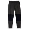 Burton Expedition Wool Pant - Mens Black Heather Xl