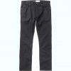 RVCA Daggers Twill Pants - Men's Black 31