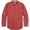 Burton Glade Long Sleeve Shirt - Men's Brick Red Chambray Xl