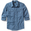 Oakley The General Woven Shirt Chino Blue Xl