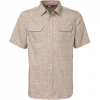 The North Face Madison Bear S/S Shirt Dune Beige Sm
