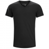 A2B V-Neck Shirt SS Admiral Xl