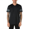 Vans AV Resurface Shirt - Men's Black Md