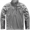 The North Face Canyonlands 1/2 Zip - Mens Urban Navy Heather Sm