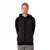 RVCA Bone Sweater Blk Md
